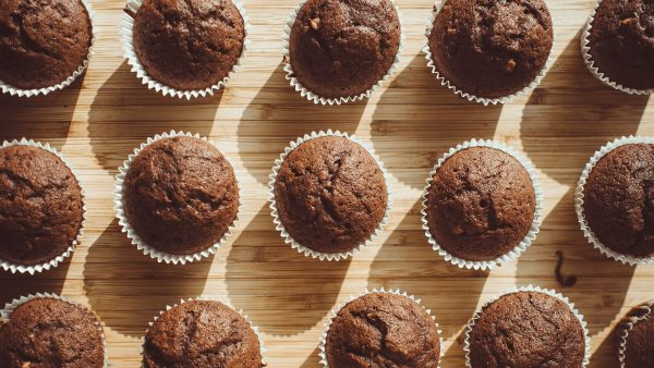Muffins - Philly's Rennes
