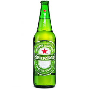 Heineken - Philly's Rennes