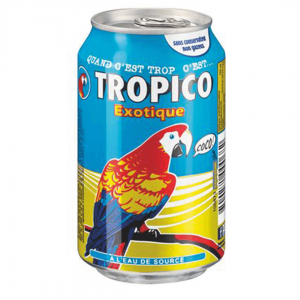 Tropico - Philly's Rennes